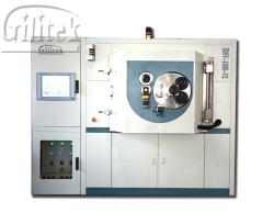 垂直型离子溅射镀膜机